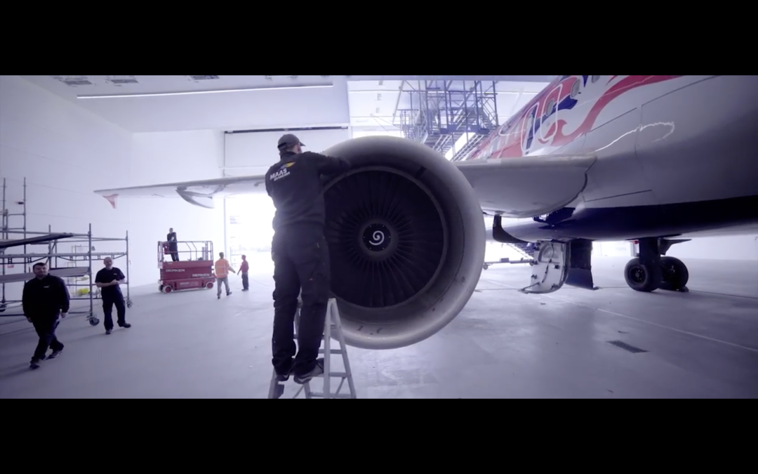 Video: CSKA Moscow Aeroflot